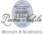 piano nobile logo